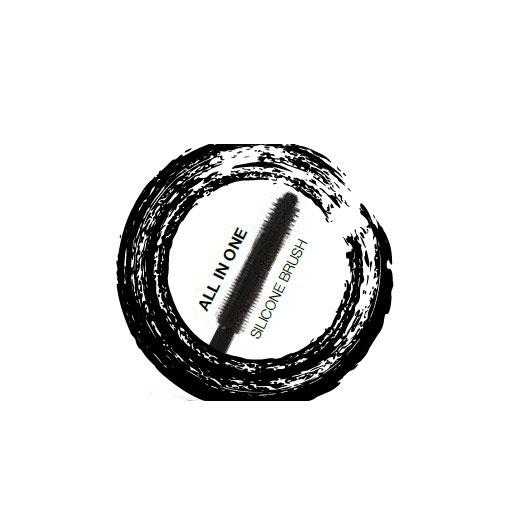 Rimel Vollare Art Look All In One Black, 12 ml-big
