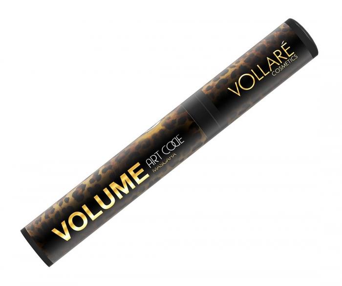 Rimel Vollare Art Look Volume Black, 12 ml-big