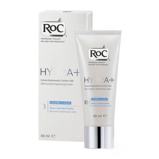 Crema de Fata RoC 24H Comfort Hydrating Cream - 40 ml-big