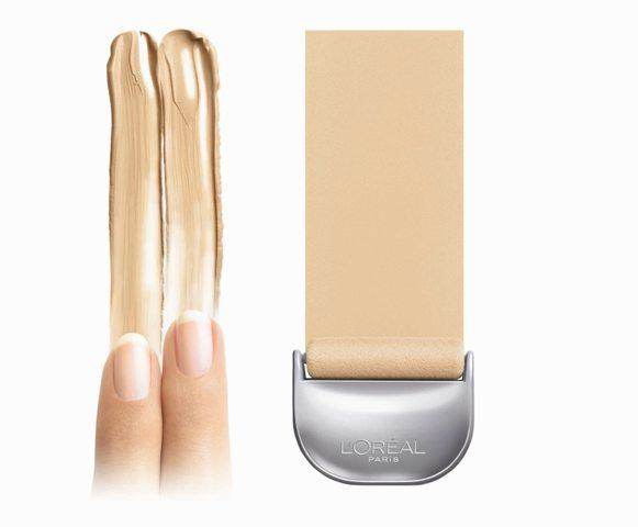 Fond de Ten L'oreal Roll'on Perfect Match - D5 Golden Sand-big