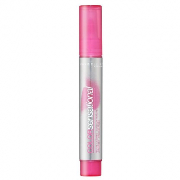 Ruj Maybelline Color Sensational Lipstain - 180 Wink of Pink-big