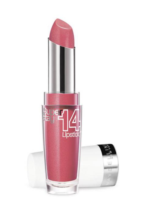 Ruj Maybelline SuperStay 14H - 180 Ultimate Blush-big