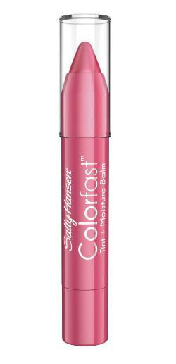 Balsam de Buze Sally Hansen Colorfast - 15 Made Me Blush-big