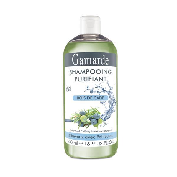 Sampon BIO Purifiant Antimatreata GamARde - 400 ml-big