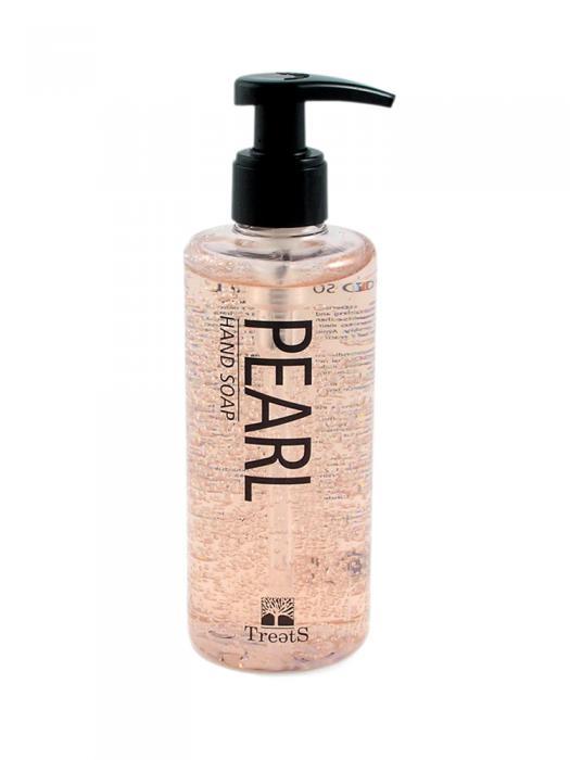 Sapun Lichid TREETS cu Extract de Perle - 250 ml-big