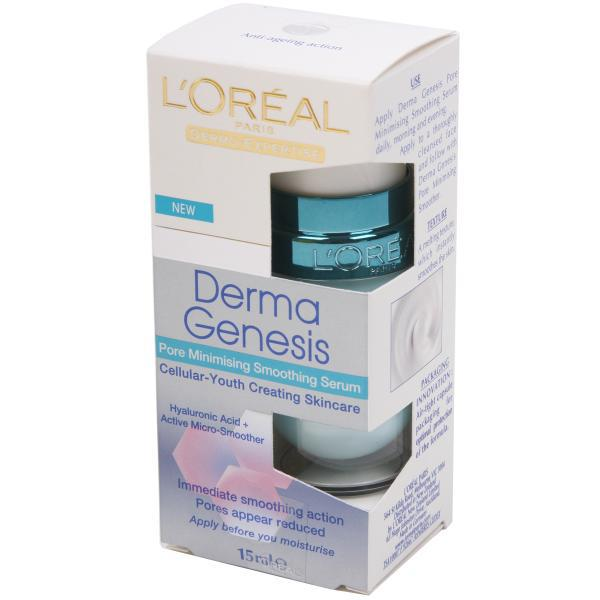 Ser L'oreal Derma Genesis Anti-Imbatranire - 15 ml-big