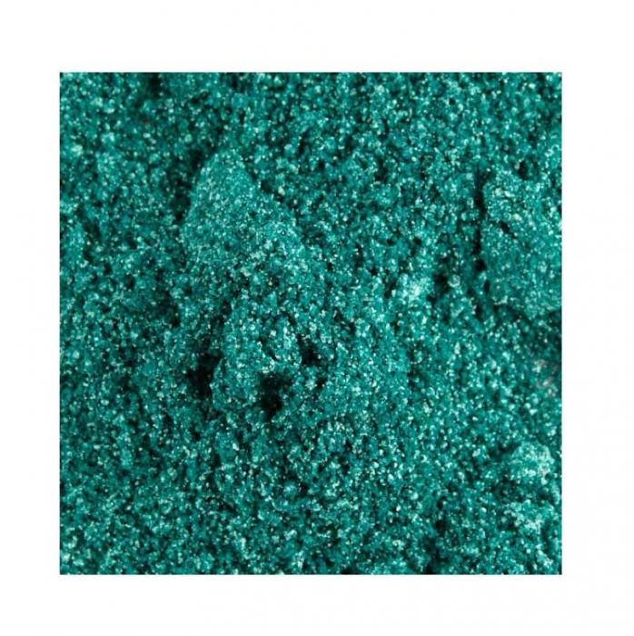 Pigment Machiaj Pulbere cu glitter Sleek Eye Dust Eyeshadow Pot, 683 Scuba, 6.5 gr-big