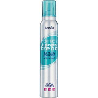 Spuma de Par Londatrend Betadine Ultra Strong - 200 ml-big