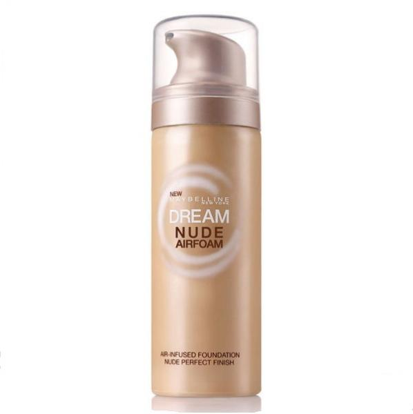 Fond De Ten Maybelline Dream Nude Airfoam - 030 Sand-big