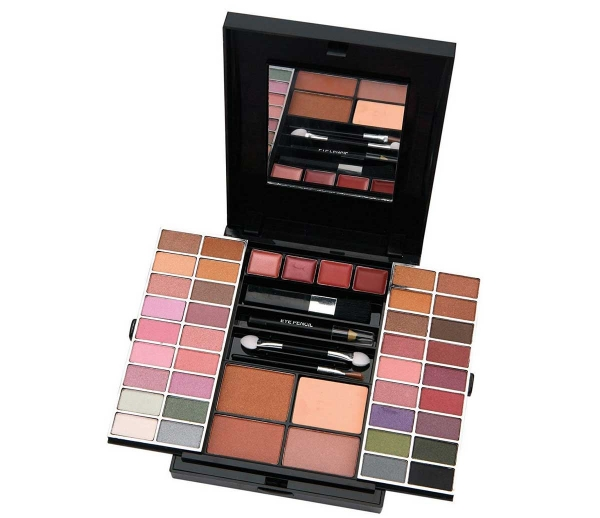 Trusa Machiaj Active Cosmetics Endless Colour Compact-big