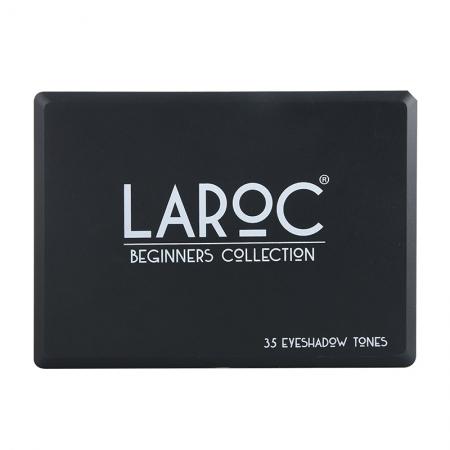 Trusa Profesionala de Farduri cu 35 Culori LAROC Eyeshadow Palette 013