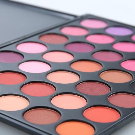 Trusa Profesionala de Farduri cu 35 Culori LAROC Eyeshadow Palette 012