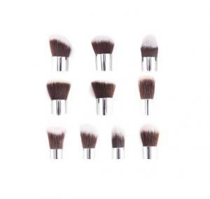 Set de 10 Pensule Profesionale FRAULEIN38 Top Quality Kabuki - White1