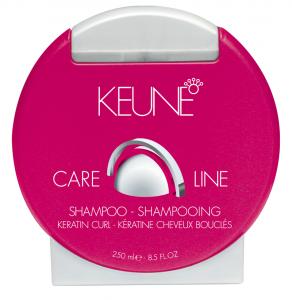 Sampon Profesional Pentru Redefinirea Buclelor Keune Keratin Curl