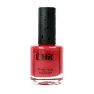 Lac De Unghii Profesional Perfect Chic - 297 Red Carpet0