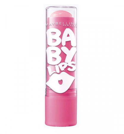 Balsam de Buze Maybelline Baby Lips, 26 Peppermint Pink