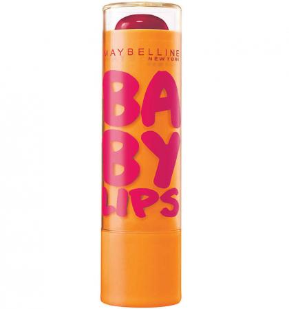 Balsam de Buze Maybelline Baby Lips, Cherry Me