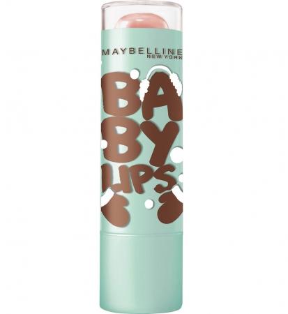 Balsam de Buze Maybelline Baby Lips Winter Delight, Mint Candy