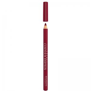 Creion Contur De Buze Bourjois Lip Liner Contour Edition - 10 Bordeaux Line, 1.14g
