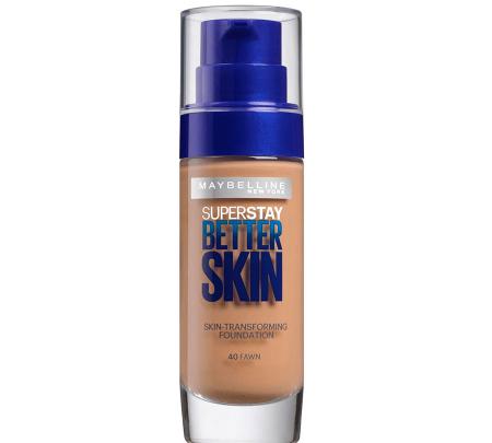 Fond De Ten Maybelline Superstay Better Skin, 40 Fawn, 30 ml