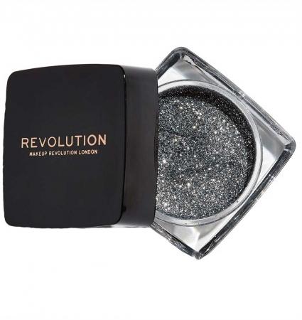 Glitter Gel Makeup Revolution - Glitter Paste, All or Nothing