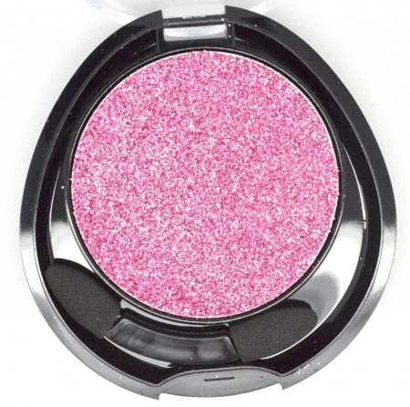 Glitter Multifunctional SAFFRON All Over Glitter - 06 Brilliant Pink, 4.5g0