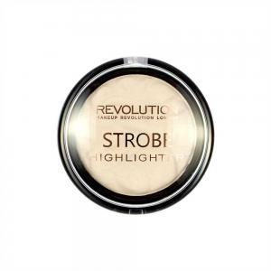 Iluminator MAKEUP REVOLUTION Strobe Highlighter - Ever Glow Lights, 7.5g