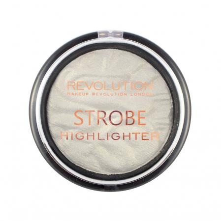 Iluminator Makeup Revolution Strobe Highlighter - Magnitude, 7.5 g