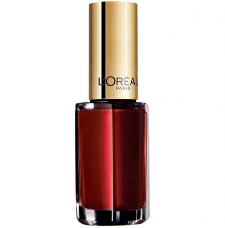 Lac de unghii L'Oreal Paris Color Riche, 403 Femme Fatale, 5 ml
