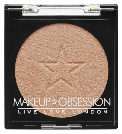 Iluminator Makeup Obsession Highlight, H101 Peach, 2 gr