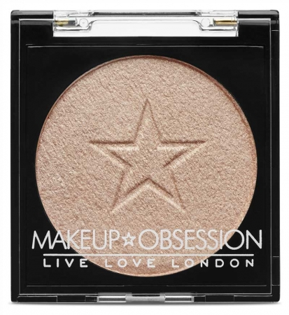 Iluminator OBSESSION Makeup London, Highlight H103 Bronze, 2 gr