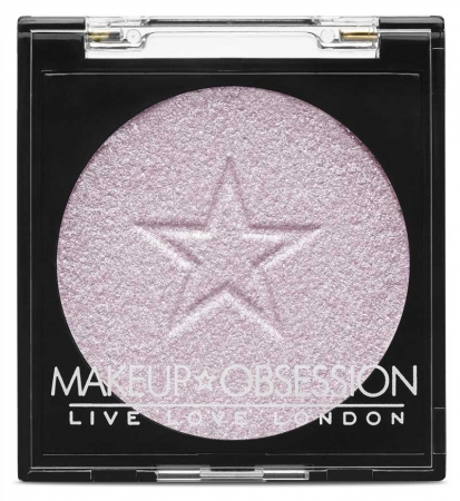 Iluminator OBSESSION Makeup London, Highlight H104 Moon, 2 gr