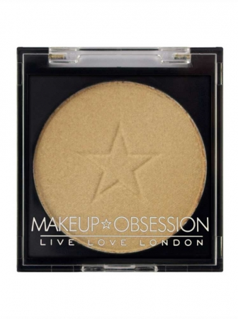 Iluminator OBSESSION Makeup London, Highlight H110 Flame, 2 gr
