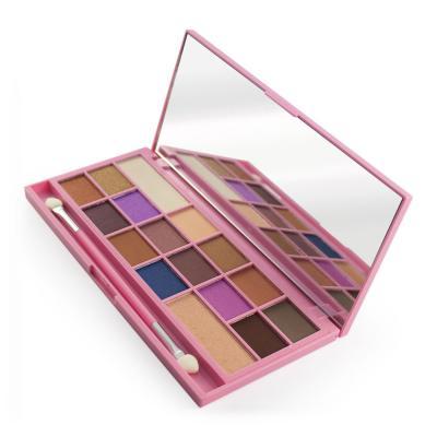 Paleta de Farduri MAKEUP REVOLUTION I Heart Makeup Unicorn Love Palette, 22g1