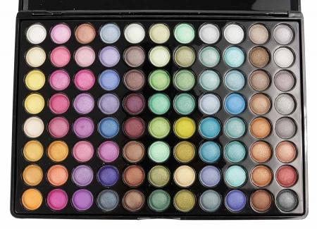 Trusa Profesionala de Farduri cu 88 Culori K88, Romantic Dream2