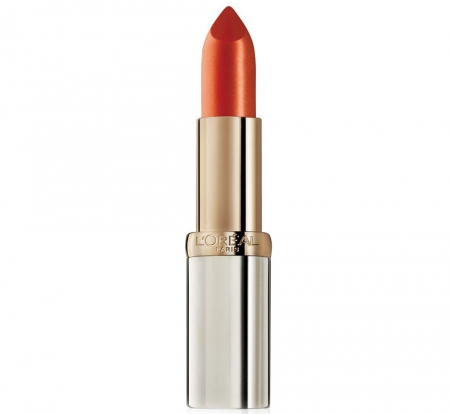 Ruj L'Oreal Paris Color Riche 238 Orange After Party, 3.6 g