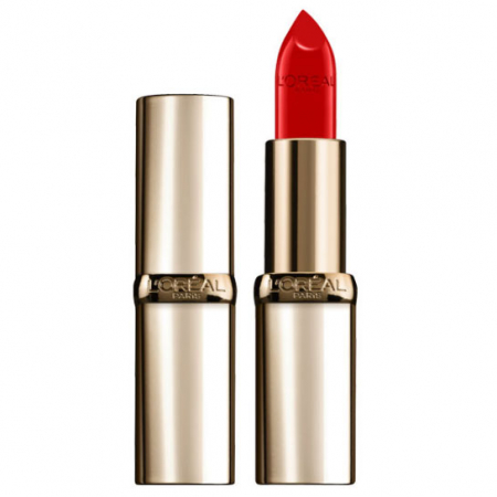 Ruj L'Oreal Color Riche Lipstick - 115 Rouge Corail