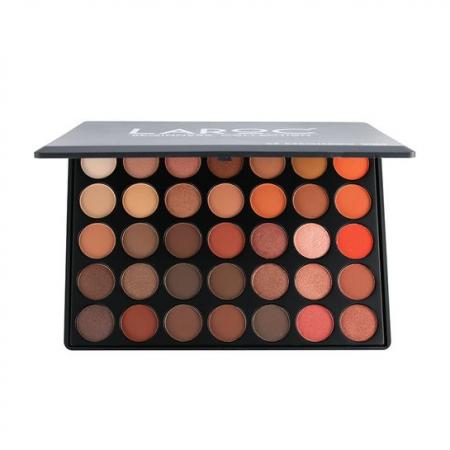 Trusa Profesionala de Farduri cu 35 Culori LAROC Eyeshadow Palette 03