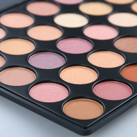 Trusa Profesionala de Farduri cu 35 Culori LAROC Eyeshadow Palette 052