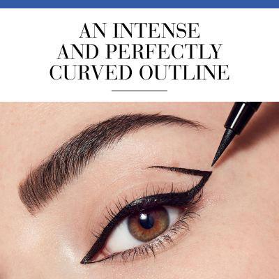 Tus de ochi Bourjois Liner Feutre Slim Eyeliner Pen 16 Black1