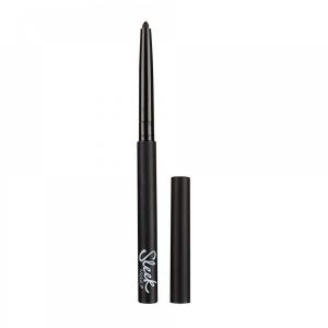 Creion de ochi retractabil Sleek MakeUp  Twist Up Eyeliner - Midnight , 0.28 gr