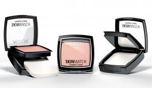 Pudra Astor Skin Match Compact Cream - 300 Beige1