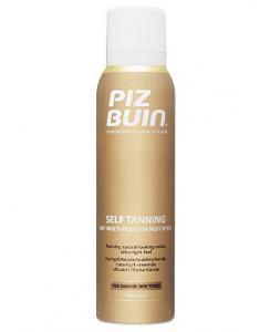 Spray Autobronzant pentru Picioare Piz Buin Multi Position - Dark0