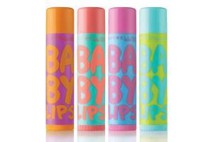 Balsam de Buze Maybelline Baby Lips - Mango Pie1