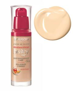 Fond De Ten BOURJOIS Healthy Mix - 51 Light Vanilla, 30ml0