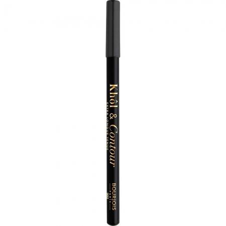 Creion de Ochi Bourjois Khol&Contour - 71 Ultra Black , 0,78 g2