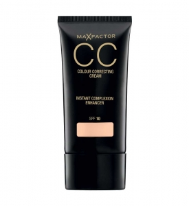 Crema Corectoare Max Factor CC Cream - 30 Light, 30 ml
