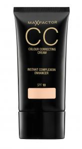 Crema Corectoare Max Factor CC Cream - 40 Fair