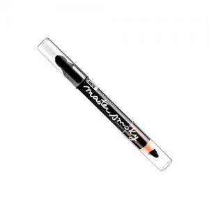 Creion De Ochi Maybelline MASTER SMOKY - Smoky Grey