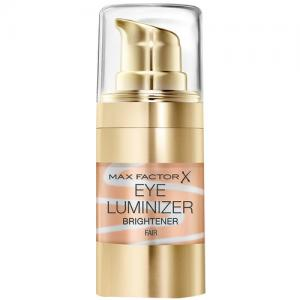 Corector Anticearcane Iluminator Max Factor Eye Luminizer Brightener - Fair, 15 ml